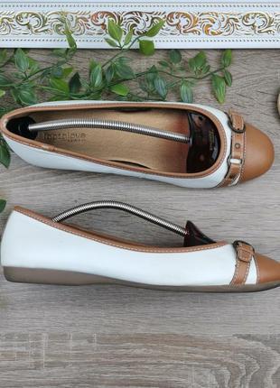 🌿40🌿европа🇪🇺 footglove. кожа. фирменные качественные туфли