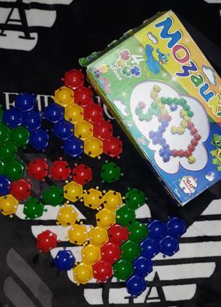 Мозайка мозайку игра игрушка