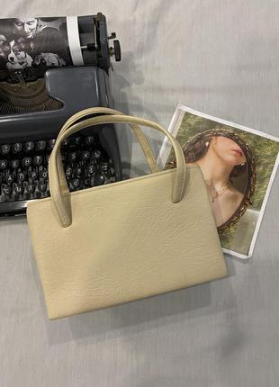 Винтажная сумочка из 70-х