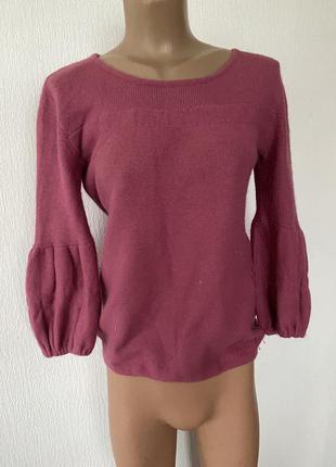 100% шерсть мохер ! класний светр