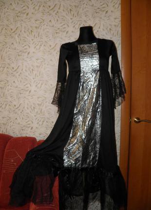 Карнавальное платье на хеллоуин 🎃🐾