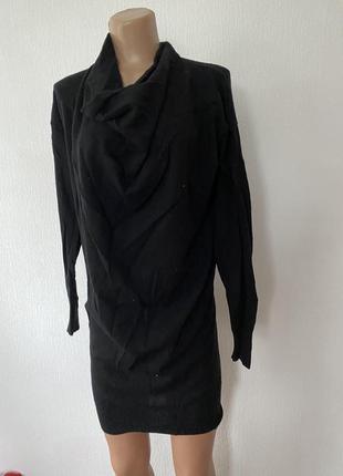 100% справжня шерсть ! якісна сукня 🔥🔥брендова