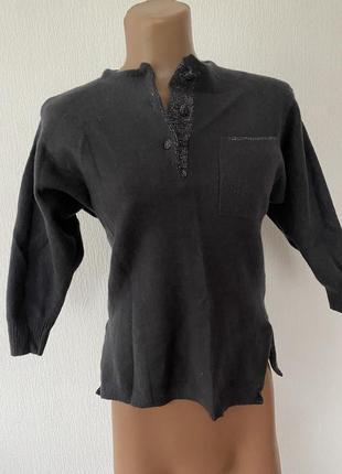 100 %ангора / кашемір/ мохер ❤️❤️класний светр 🔥🔥