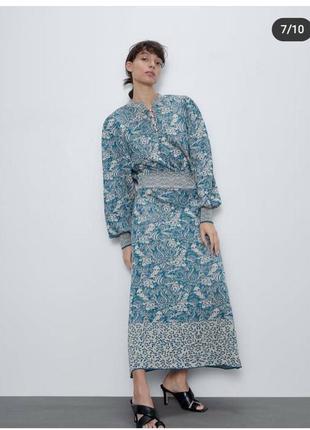 Жакардове плаття