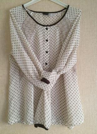 Очень красивая блузочка, рубашка