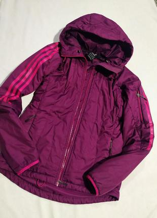 Спорт курточка adidas