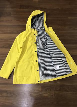 Куртка ветровка непромокаемая