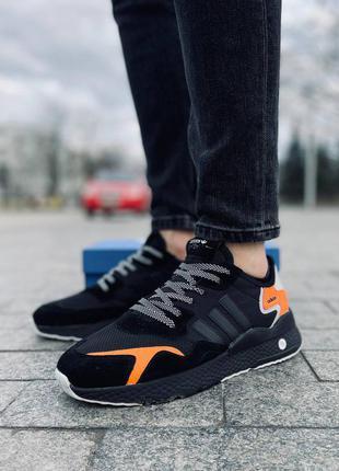 💣 кроссовки adidas nite jogger 💣