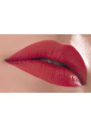 Стойкая матовая губная помада kiss proof glam team