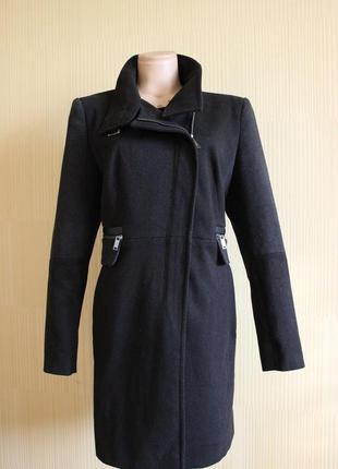 Пальто next осень-весна