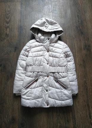 Тёплая курточка, куртка демисезонная на 4-5 лет
