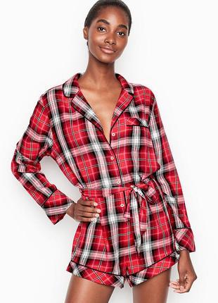 Victoria's secret , пижама, ромпер