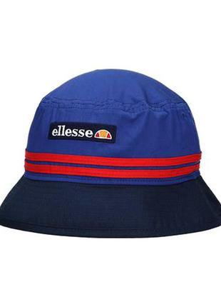 Панама ellesse levan bucket hat оригінал панамка кепка