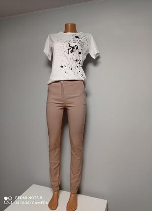 Нові стильні штани