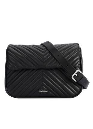 Стильная качественная сумочка 2 в 1 кросс боди на цепочке + пояс ремень parfois оригинал