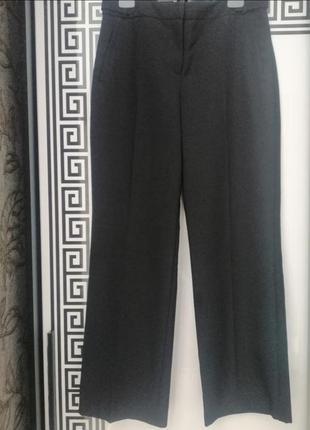 Штани чорного кольору розмір виробника 10 👖