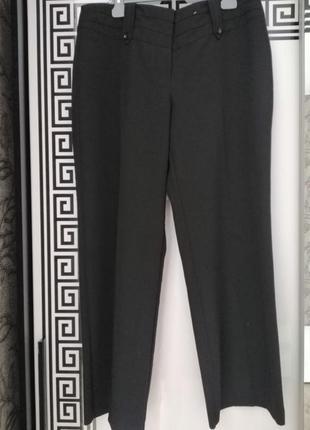 Штани чорного кольору розмір виробника 14 👖