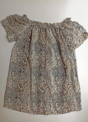Фирменное лёгкое платье
