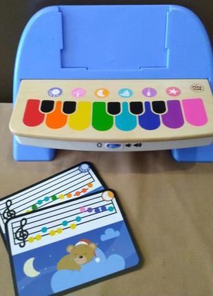 Детское пианино playtive с функцией magic-touch.