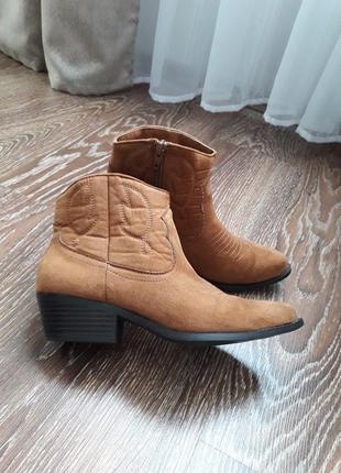 🌿 трендовые ботинки челси, казаки