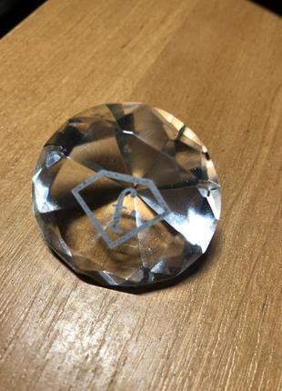 Кристалл хрусталь сувенир подарок