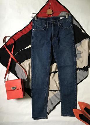 Базові джинси skinny