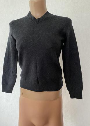 100% екстра шерсть !! брендовий светр