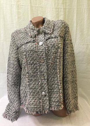 Женский пиджак marc cain