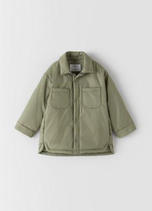 Нова курточка zara