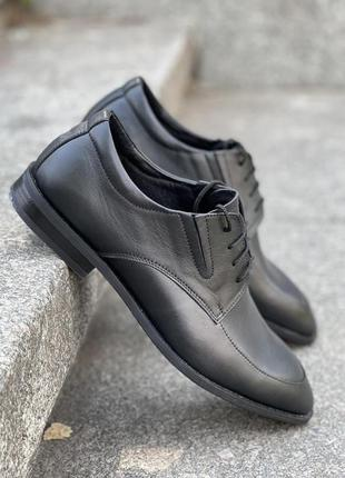 Мужские элитные туфли, натуральная кожа, опт, розница