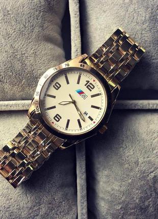 Чоловічий годинник bmw