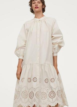 Платье h&m (zara cos maje sandro massimo dutti)