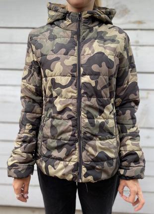 Bershka куртка ветровка оригинал женская