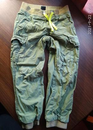 Джоггеры штаны на подкладке