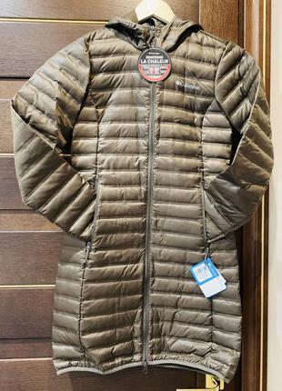 Куртка columbia powder lite mid jacket