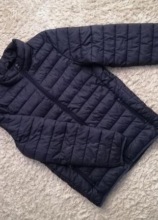 Фирменная демисезонная куртка bhs р.152-160см
