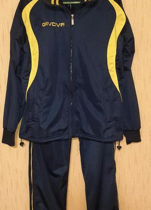 Спортивний костюм р.s/m
