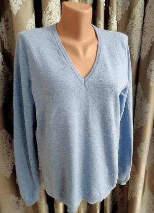 Свитер, джемпер, пуловер, реглан, 100% шерсть. 1+1= 50% скидки на 3ю вещь.