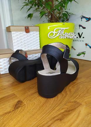 Кожаные босоножки от производителя , 36 38 размера , распродажа / шкіряні босоніжки