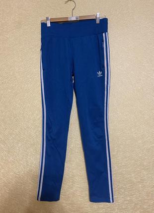 Спортивные штаны adidas оригинал xs(34)