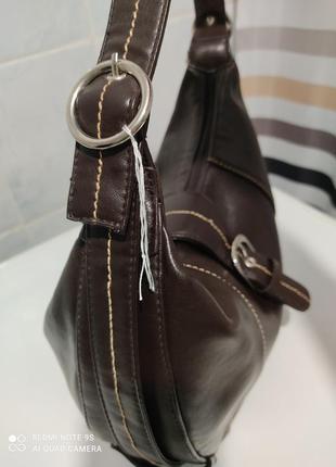 Новая небольшая сумка