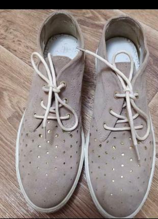 Кеды кросовки