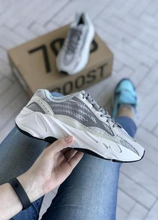 Кросівки adidas yeezy 700 v2