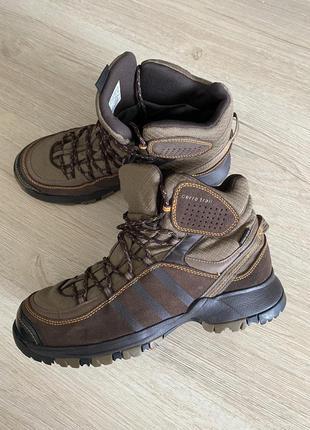 Ботинки adidas 38,5, оригинал