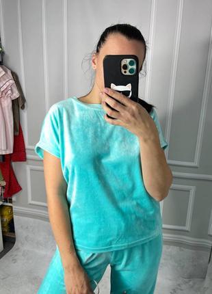 Плюшева піжамка , домашній одяг