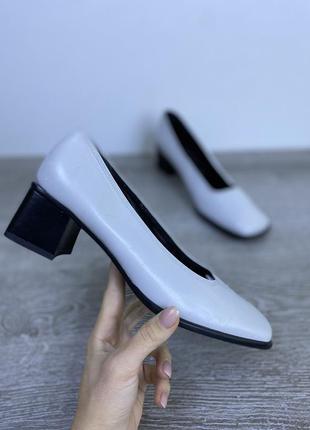 Крутые туфли от дорогого бренда hogl