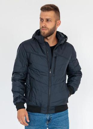 Чоловіча демісезонная куртка kold