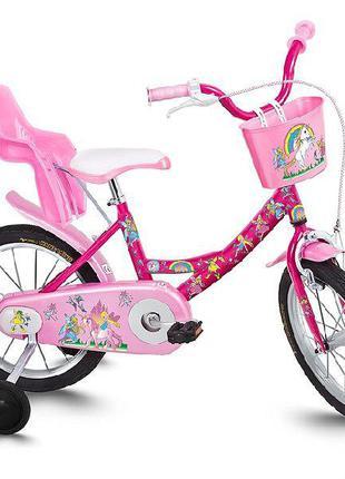 Велосипед дитячий терміново !!!! ровер roveco fairies