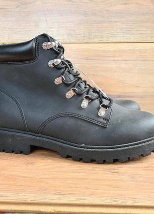 H&m ботинки  ботальйоны