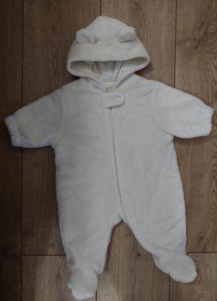 Комбинезон для малыша